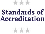 Gap Year Standards of Accreditation